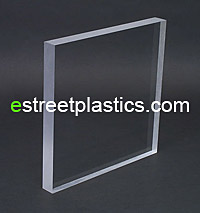 Acrylic Plexiglass Sheet