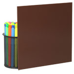 Brown Plexiglass Sheets 2418