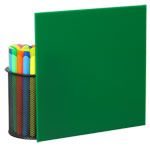 Green Plexiglass Sheets 2108
