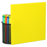 Yellow Plexiglass Sheets 2037