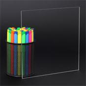 Non-Glare Plexiglass Sheets for Picture Frames