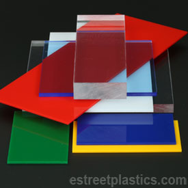custom cut plexiglass