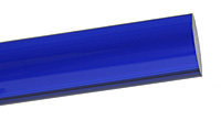 Acrylic Rod - Transparent Blue