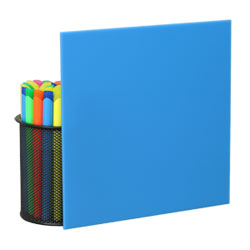 Colored Plexiglass Sheets