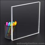 """plexiglass, clear 1/8"""""""