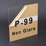 Non Glare Acrylic