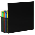 Black Plexiglass Sheets 2025